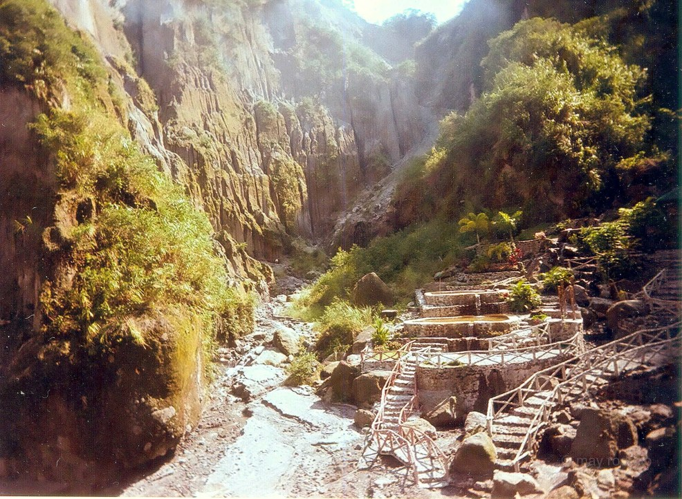 Pampanga Tourist Spots, Puning Hot Spring, things to do in Angeles City, Angeles city travel guide
