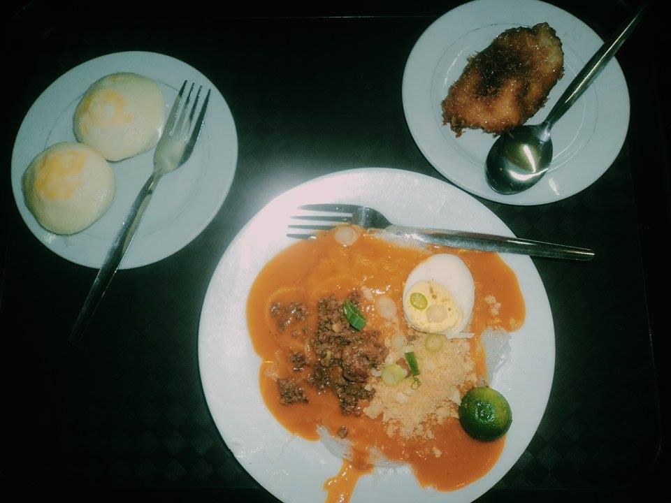 pampanga delicacies, pampanga food