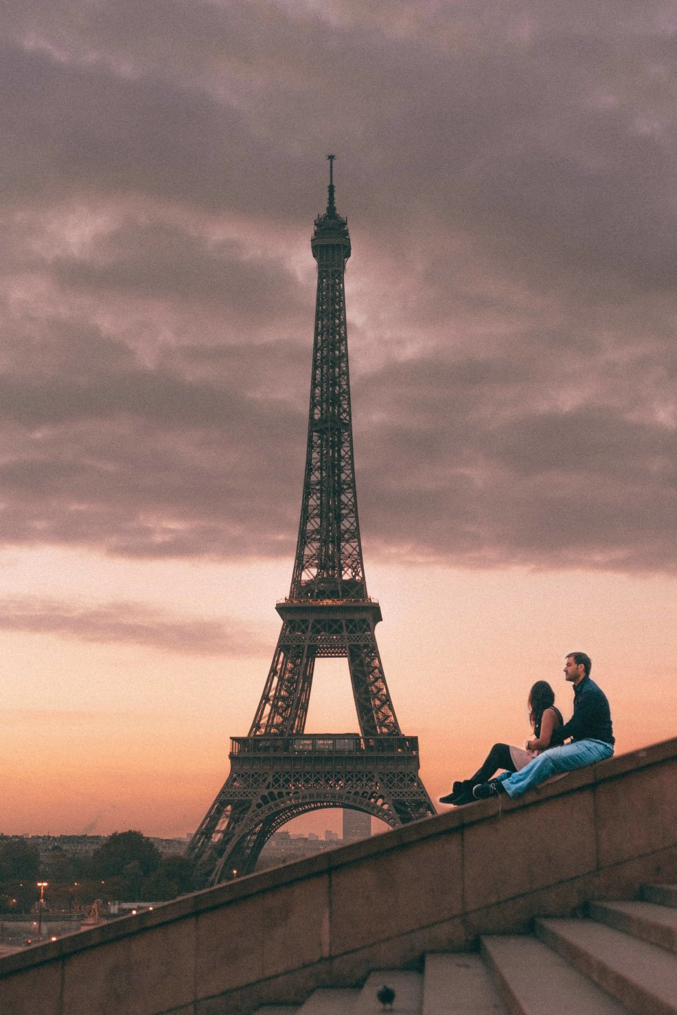 Most Instagrammable places in Paris, Eiffel Tower