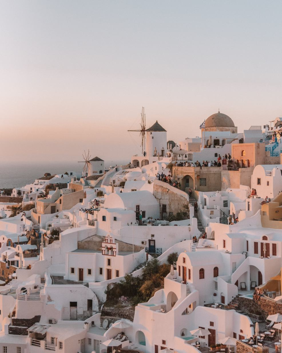 How to get to Santorini from Athens, Things to do in Santorini, Places to visit in Santorini, Beaches in Santorini, meltemi village, oia