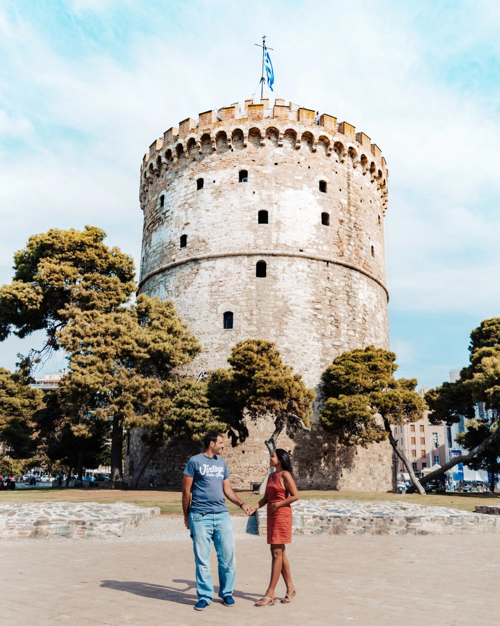 things to do in Thessaloniki, food to try in Thessaloniki, best time to visit thessaloniki, how to get to thessaloniki from the airport, how to get to thessaloniki, white tower