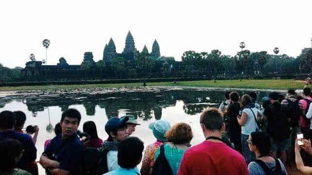 Travel Budget in Cambodia: How much do you need