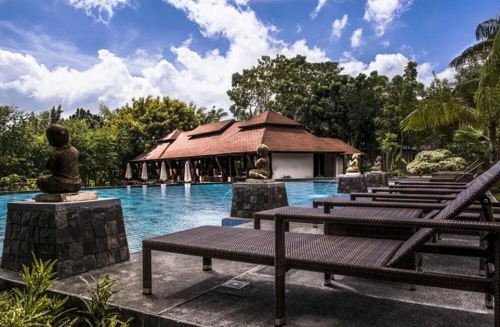 luxury resorts in iloilo, cheap hotels in iloilo, where to sleep in iloilo, Sheridan Boutique Resort