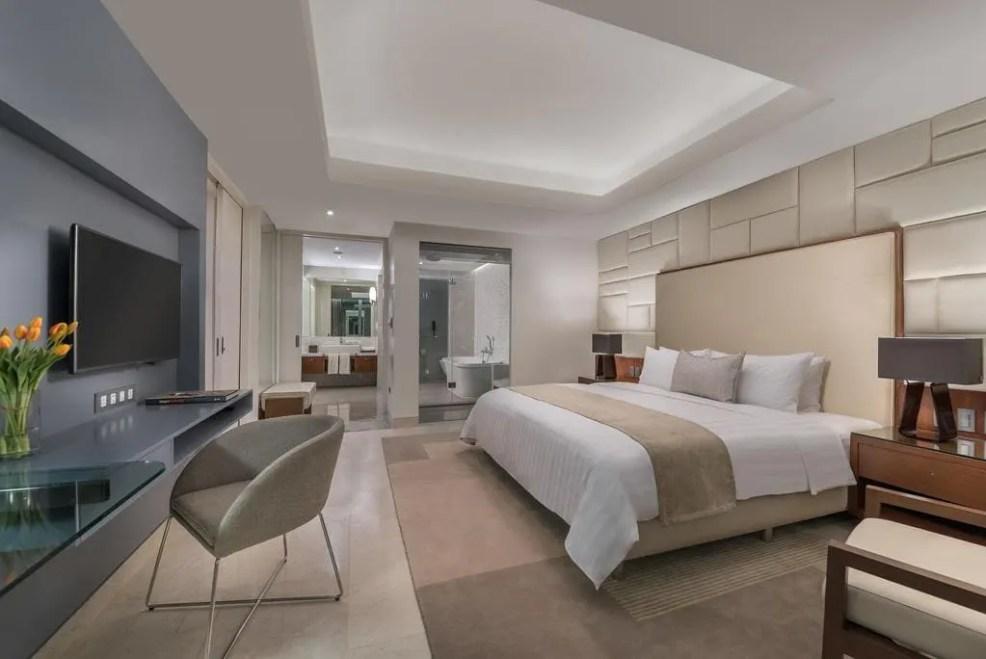 luxury resorts in iloilo, cheap hotels in iloilo, where to sleep in iloilo, Richmonde Iloilo
