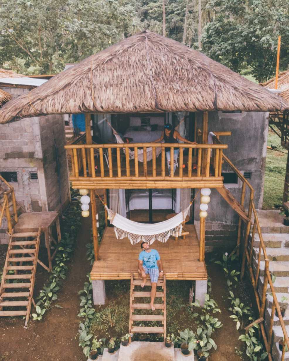Where to sleep in Camiguin, Binunsaran, Where to Stay in Camiguin