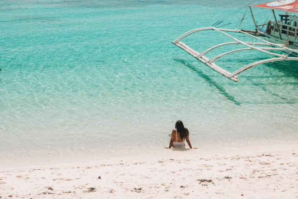 What time is best to see the sand bar in Kalanggaman Island, Kalanggaman Island, Kalanggaman island day trip, how to get to Kalanggaman island, what to bring to Kalanggaman island