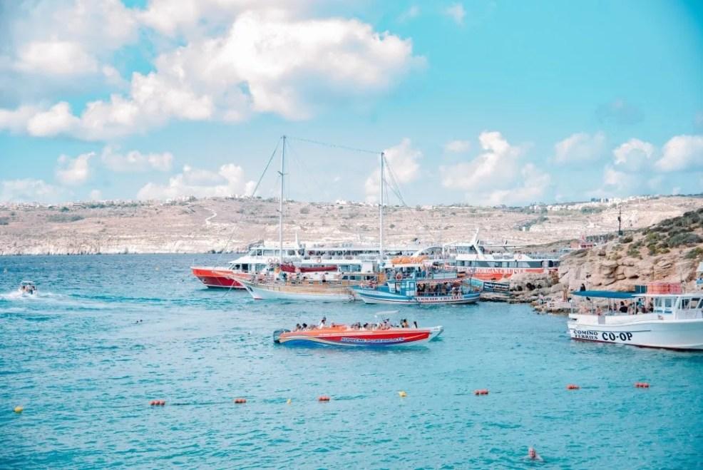 Budget Travel in Malta