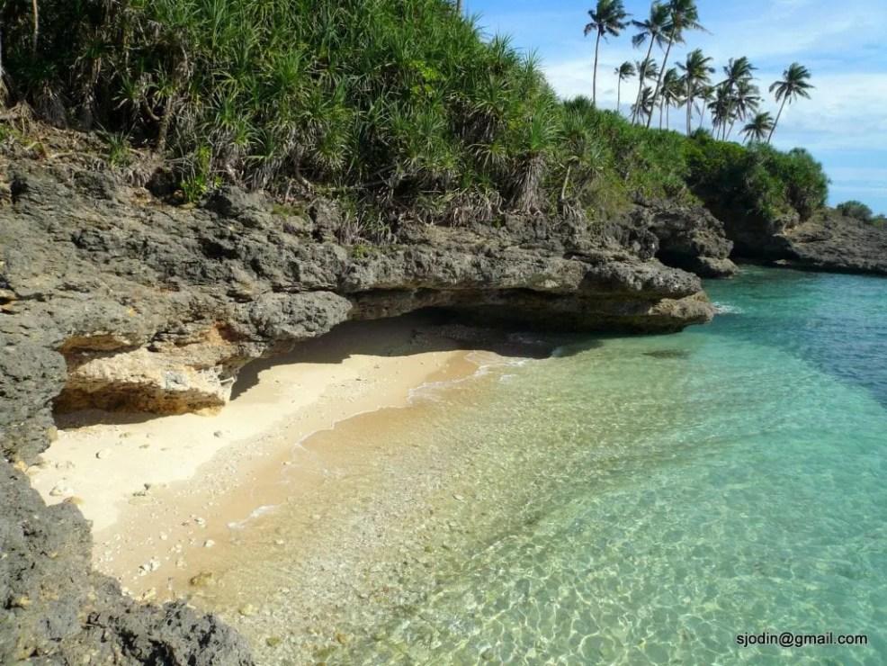 How to get to Iloilo City, Guimaras Island