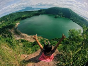 Taal volcano, luxury resorts in tagaytay, cheap hotels in tagyatay, where to sleep in tagaytay