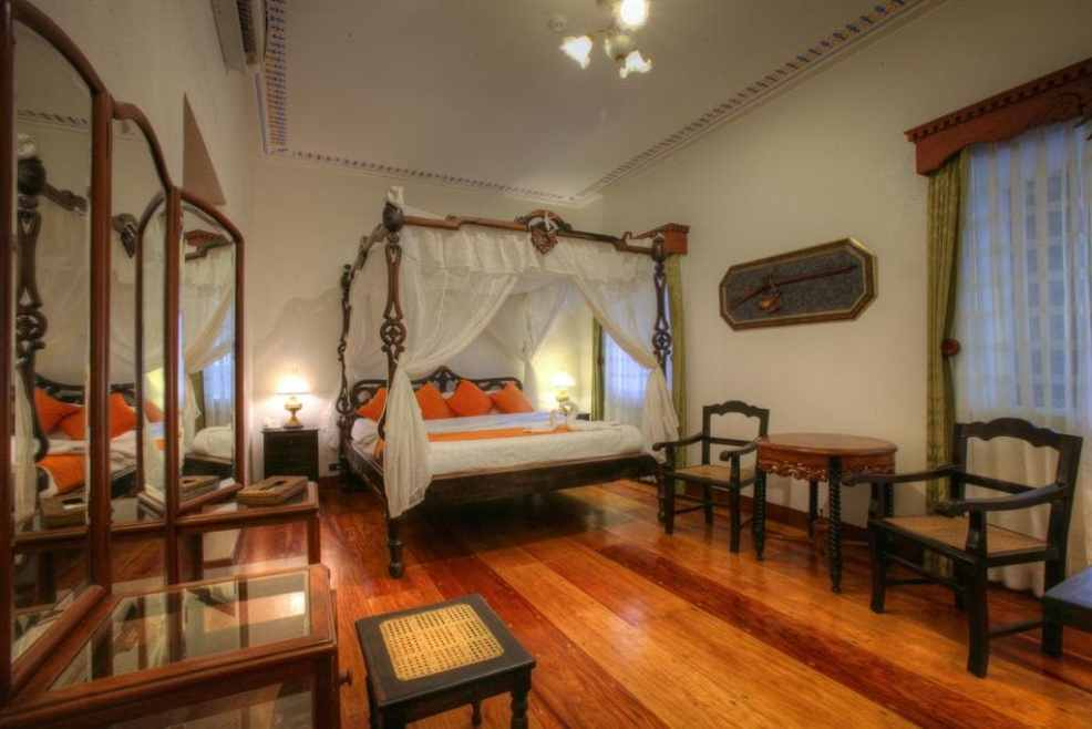 Where to Stay in Vigan