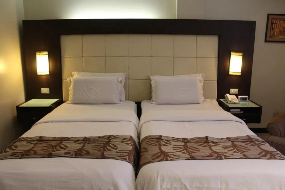 luxury resorts in Bacolod, where to stay in Bacolod, Circle Inn Hotel, where to stay in Bacolod City