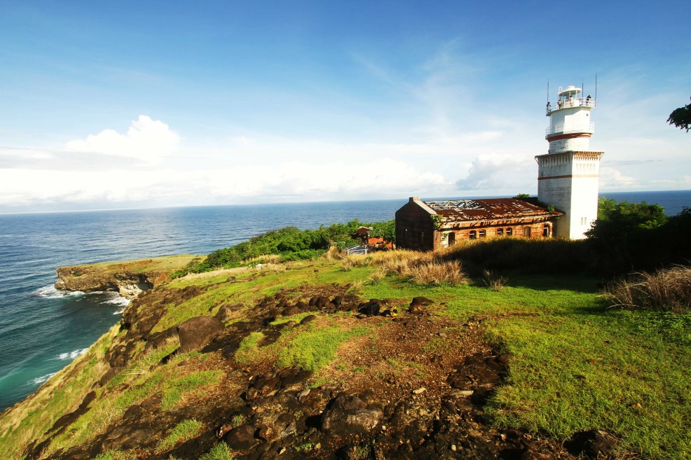 Zambales, Zambales Tourist spots, Things to do in Zambales, Capones Lighthouse