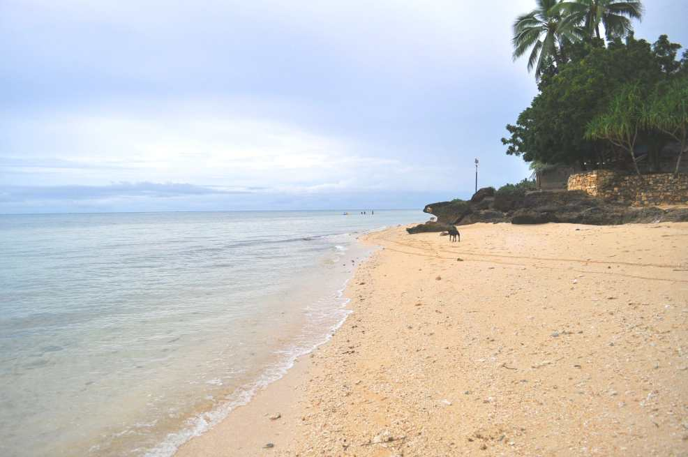 Durhan Beach, best beaches in Cebu