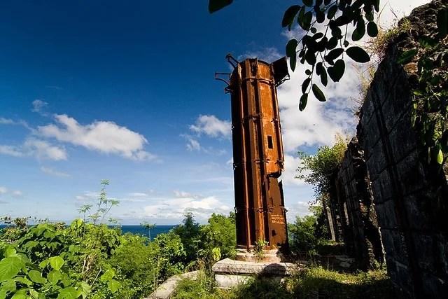 Guimaras tourist spots, Guimaras Island travel guide, where to go in Guimaras Island, Guimaras Island, Guisi Lighthouse