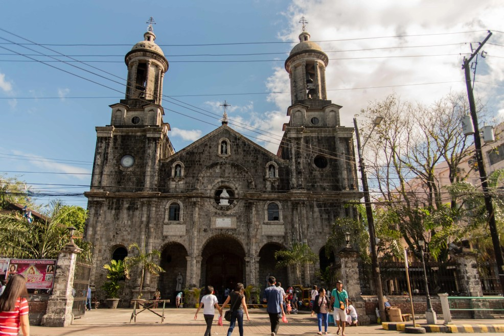 how to get to Bacolod City, San Sebastian Cathedral, things to do in bacolod, bacolod tourist spots, hotels in bacolod city, best time to visit Bacolod city