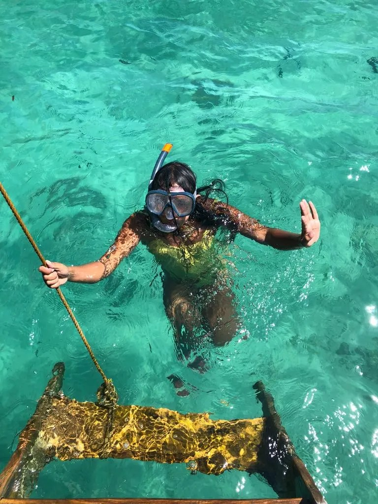 How to get to Looc Fish Sanctuary, Looc Fish Sanctuary travel guide, things to do in Looc, Looc Fish Sanctuary