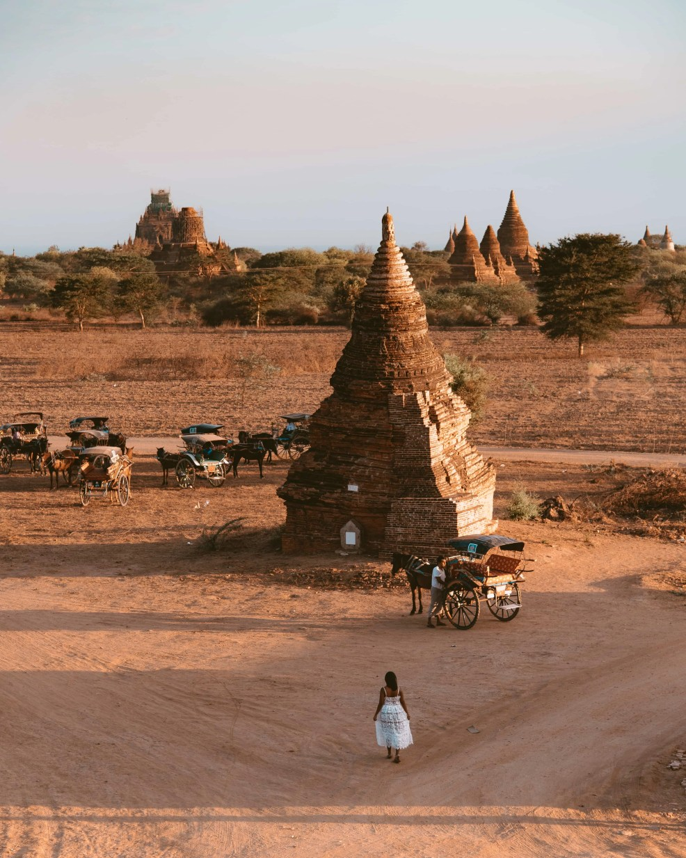 things to know before visiting Myanmar,  Things to do in Bagan, Bagan