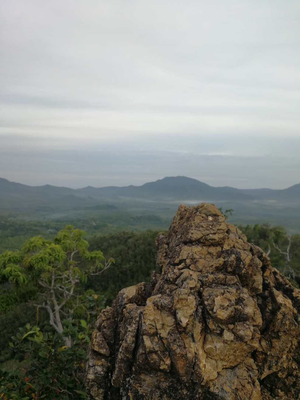Mt. Magarwak, things to do in Puerto Princesa, Puerto Princesa itinerary