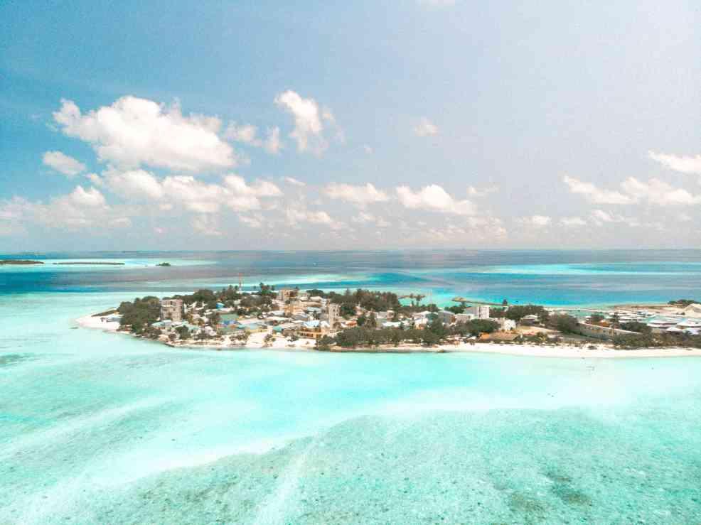 Gulhi island, things to know before visiting Maldives