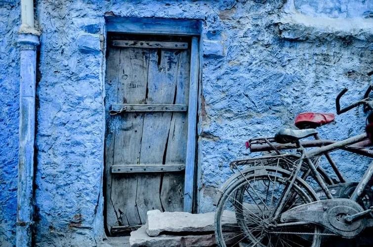 Blue City Jodhpur, things to do in Jodhpur, Jodhpur travel guide