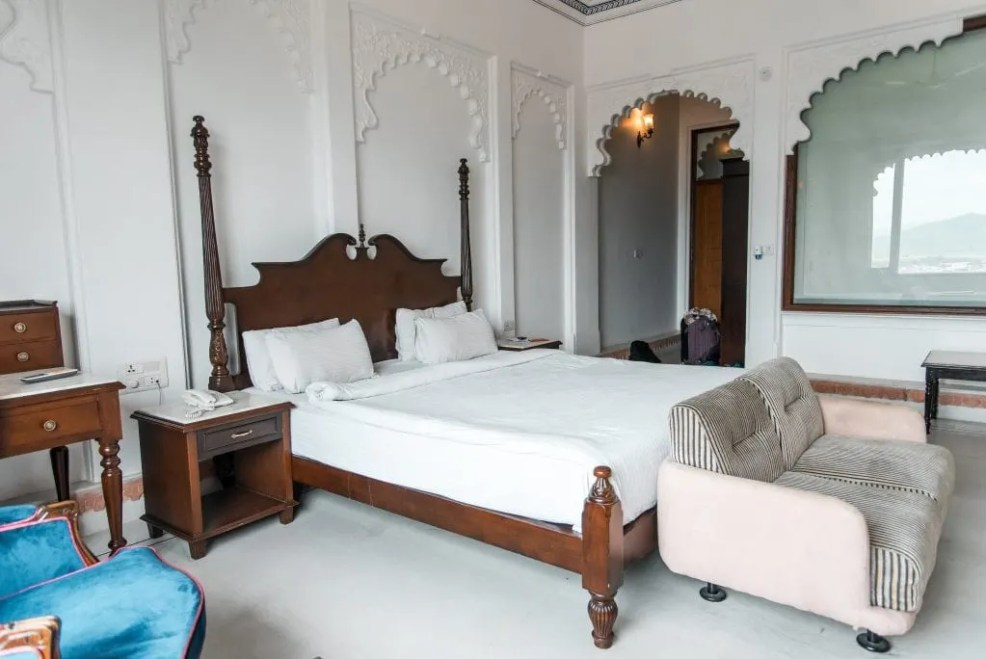 Udaipur travel guide, things to do in Udaipur, where to stay in Udaipur, Raj Kuber Palace