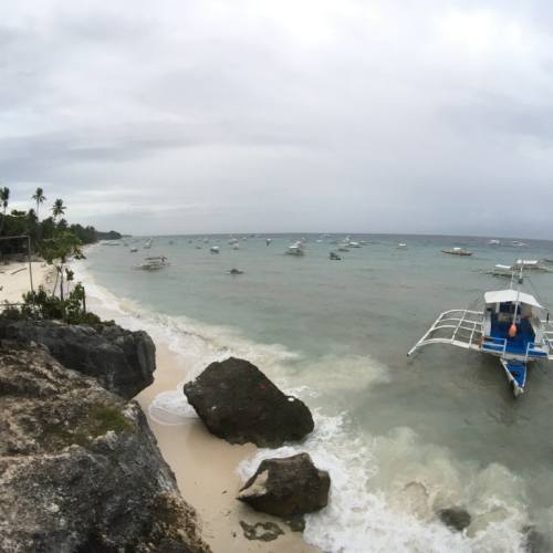 how to get to Panglao from the airport