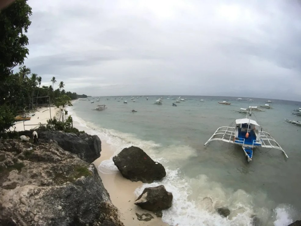 Bohol itinerary,Panglao tourist spots, how to get to Panglao from the airport