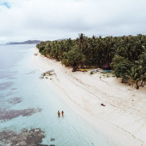 how to get from Surigao City to Siargao, Best Beaches in Siargao, Alegria Beach