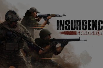 Insurgency: Sandstorm – PC – PS4 – XBOX