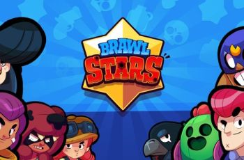 Brawl Stars – Android – IOS