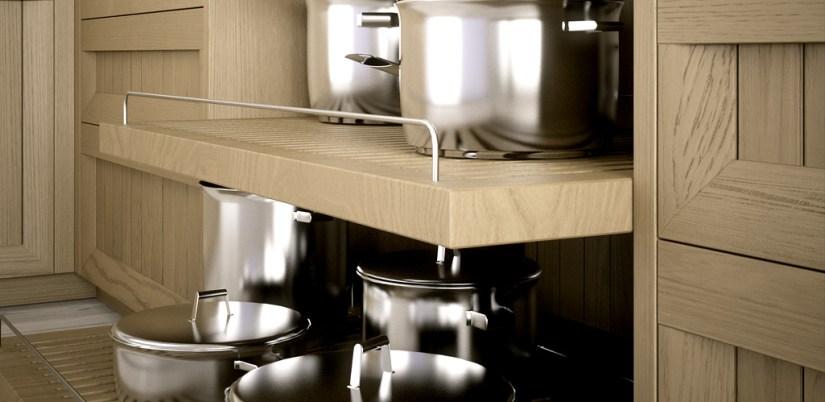 Como decorar una cocina pequeña, trucos para cocinas pequeñas, trucos para decorar cocinas pequeñas,