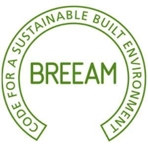 Certificado BREEAM