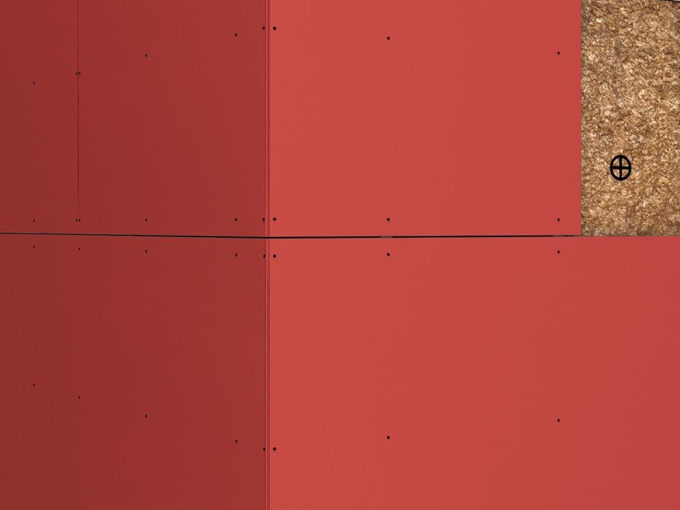 Placas aislantes prefabricadas