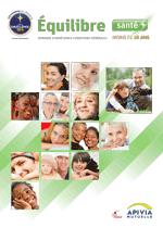 Mutuelle APIVIA Equilibre santé Seniors