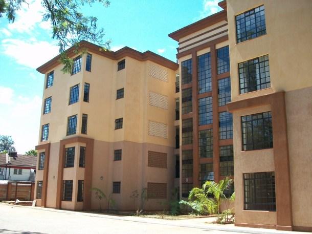 Spoonbill Apartments