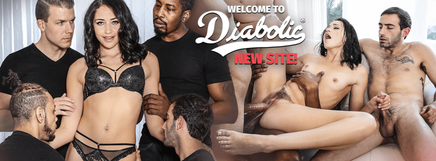Watch the best diabolic porn with cuckold porn videos and naughty girls in forbidden relationships begging for more on diabolic.