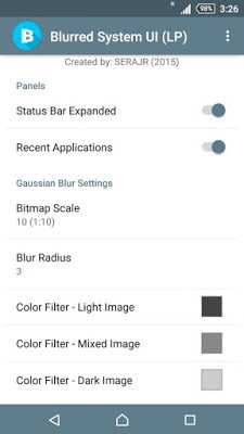 Download-Blured-UI-Xposed-Module-For-lollipop-gammerson-apk