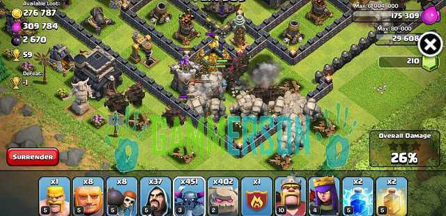 Xmodgames-Best-Mod-For-Clash-Of-Clans-and-other-popular-games