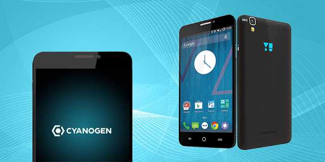 How-to-install-Official-CM-12.1-Rom-in-Yu-Yureka