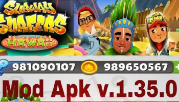 subway surfers hack mod apk android 1