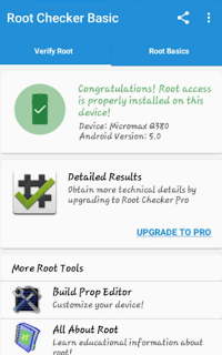how-to-root-micromax-canvas-spark-2