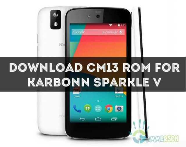 download-cm13-for-karbonn-sparkle-v