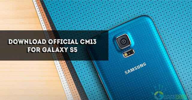 download-official-cm13-rom-for-galaxy-s5