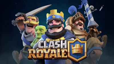 clash roayle for pc