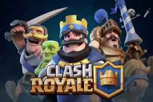 clash roayle for pc