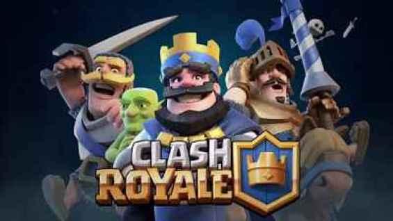 clash roayle apk