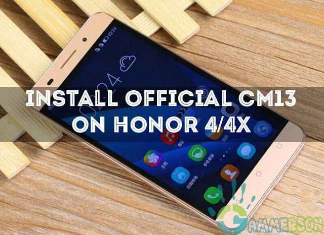 download-official-cm13-for-honor-4x
