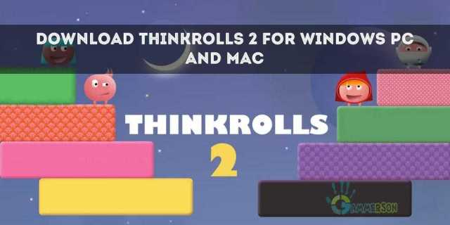 Thinkrolls 2 for pc download