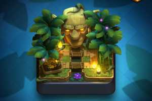 clash-royale-Jungle_Arena-update