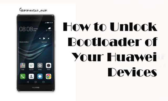 How to Unlock Bootloader of Huawei Devices